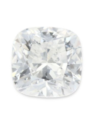 Diamant Coussin - G SI1 - 0.56ct - HRD 190000123122